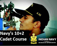 10+2 Navy Cadet notification July 2014