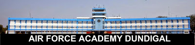 Air Force Academy AFA of Indian Air Force