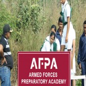 Armed Forces Preparatory Academy - SSB coaching in Nagpur