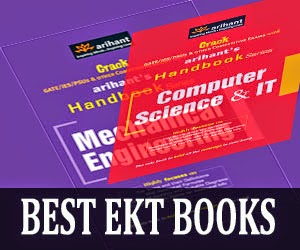 Best EKT books