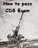 Best books and preparation tips to pass CDS exam