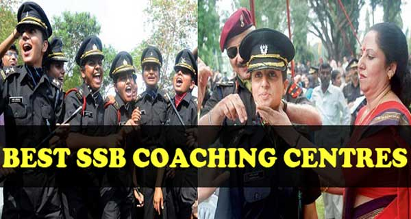 5 Best SSB Coaching Academies