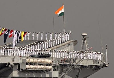 Career and life of Short Service Commissioned officer of Indian Navy