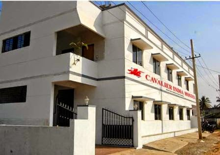 Cavalier Bangalore hostel for SSB interview coaching aspirants