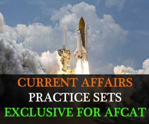 Current affairs mock tests