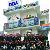 Doon Defence Academy for SSB, NDA, CDS and AFCAT coaching