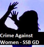 Image of women fighting against crime