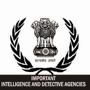 Important intelligence and detective agencies