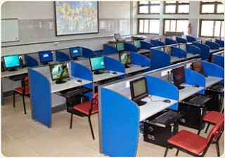 Indian Navy State of Art Computer Science Lab