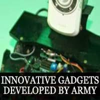 Innovations of Indian Army