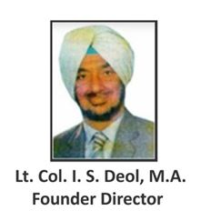 Minerva Academy Founder Director