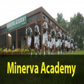 Minerva Academy - Best for SSB and NDA coaching