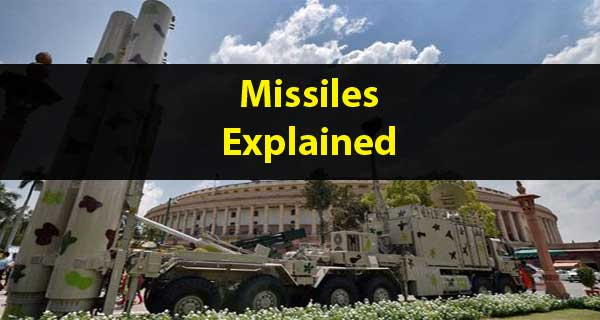 Missile Classification
