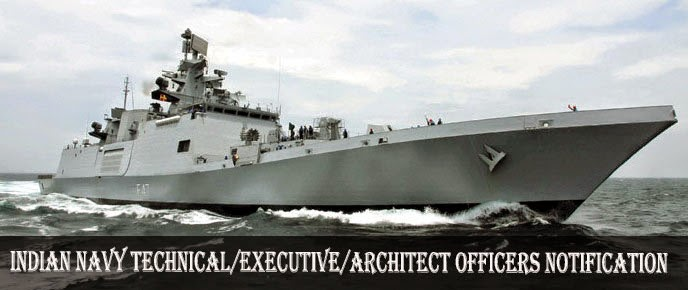 Navy SSC course notification