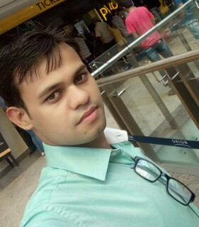 Rank #15 Ravi