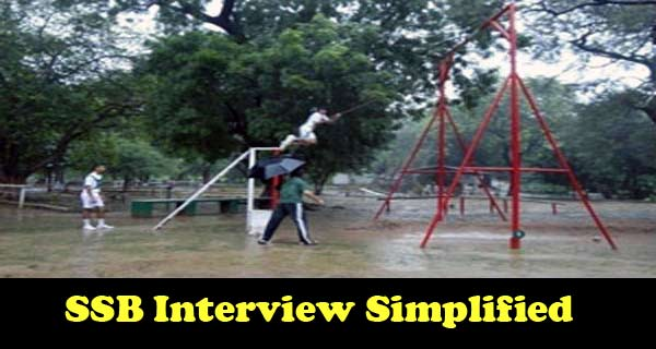 SSB interview simplified with best tips to pass