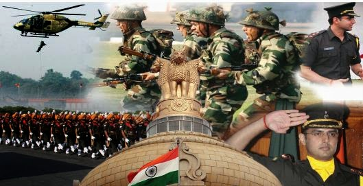 Territorial Army Officers post Eligibility Criteria