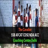 The Cavalier Delhi SSB Coaching Centre