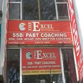 The Excel Coaching for SSB AFCAT CDS and NDA