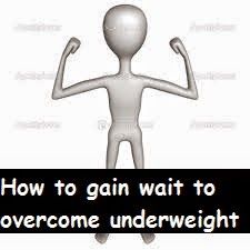 Tips to avoid underweight and pass SSB medical exam