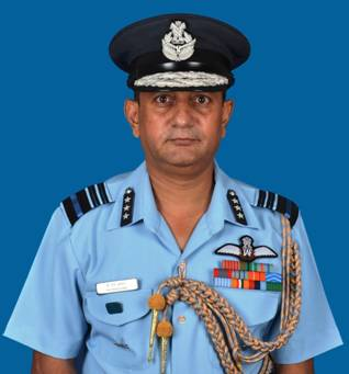 Air Marshal PN Pradhan appointed as Deputy Chief of Integrated Defence Staff
