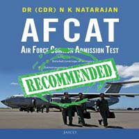 Buy AFCAT Book