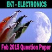EEE EKT 01 2015 Online Practice Test