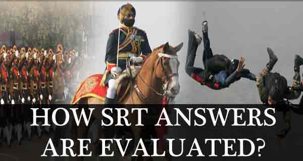 Decoded - How is Situation Reaction Test Evaluated by SSB and How to Prepare